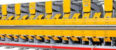 Vertikales Konstruktionsprinzip (VFD)