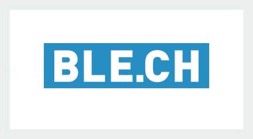 BLE.CH Logo
