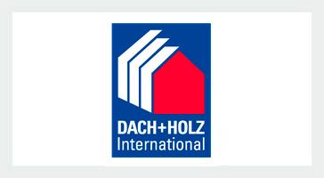 DACH+HOLZ Logo