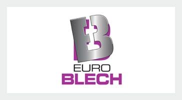 EuroBLECH Logo
